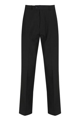 Senior Boy's Trousers (THT) by Trutex