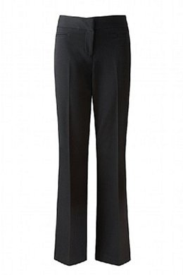 Senior Girl's Greenwich Trousers by Banner
